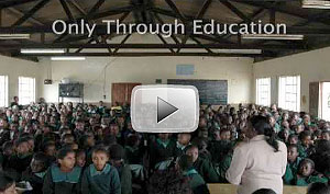 Massai Girls' Education Fund